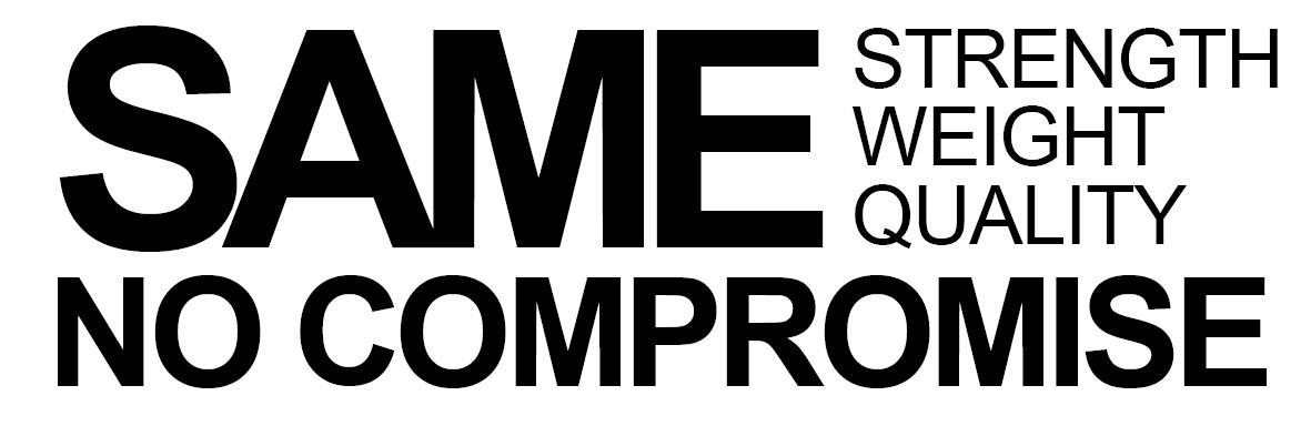 No Compromises